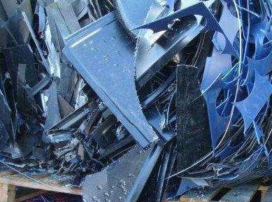 废塑料回收加工过程中还需要哪些原材料