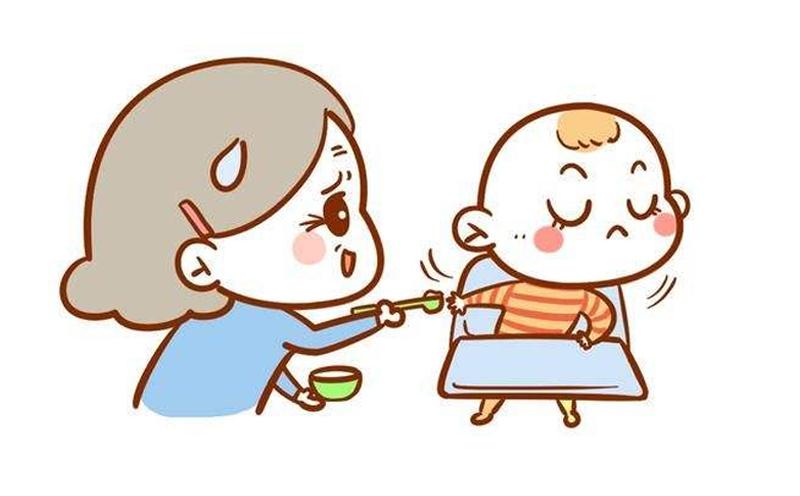 广安妈咪悦月子中心告诉你宝宝的辅食该怎么添加?