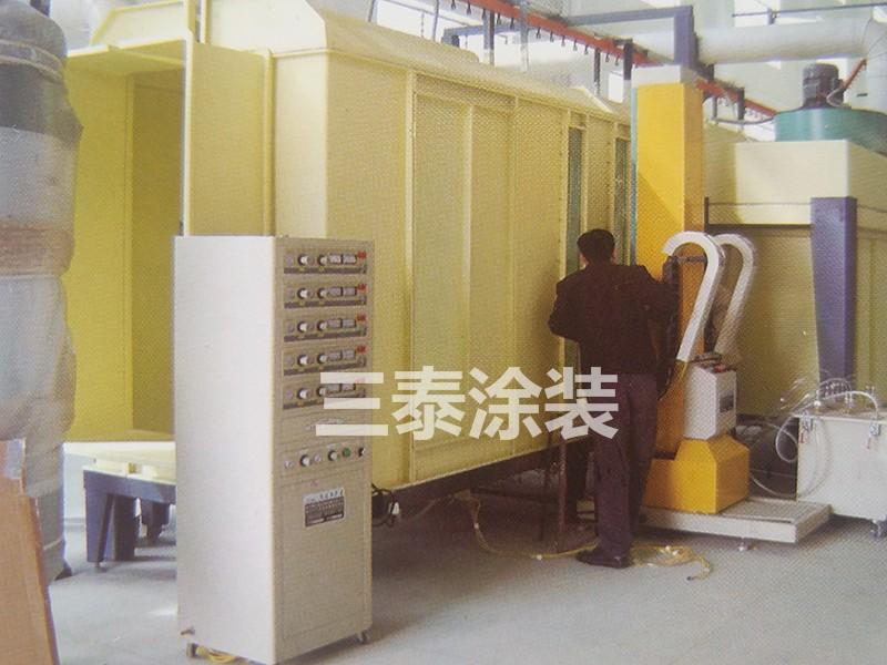 静电喷塑设备供应