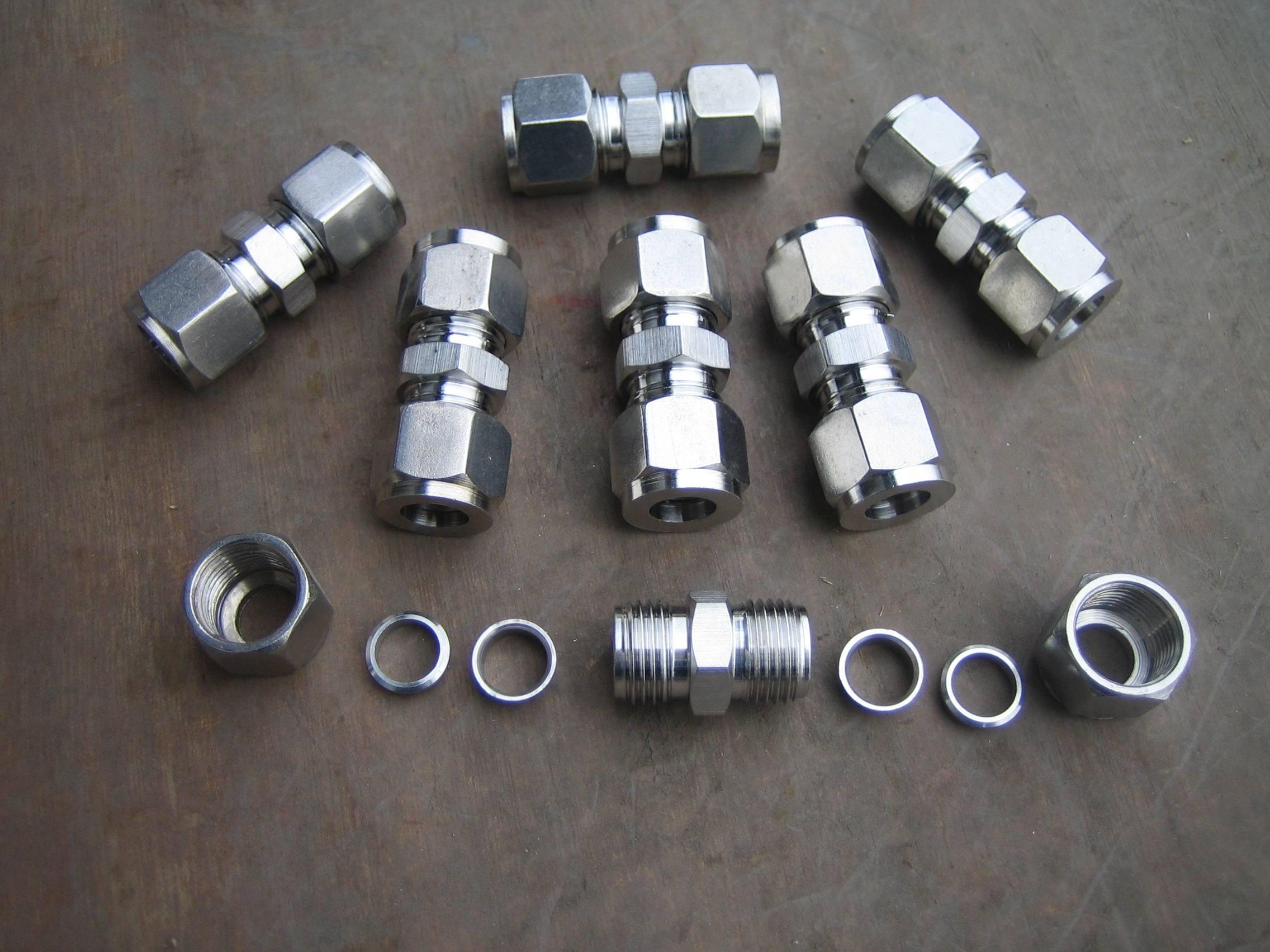 仪表管件阀门厂商的特点告诉你仪表管件阀门的简单介绍