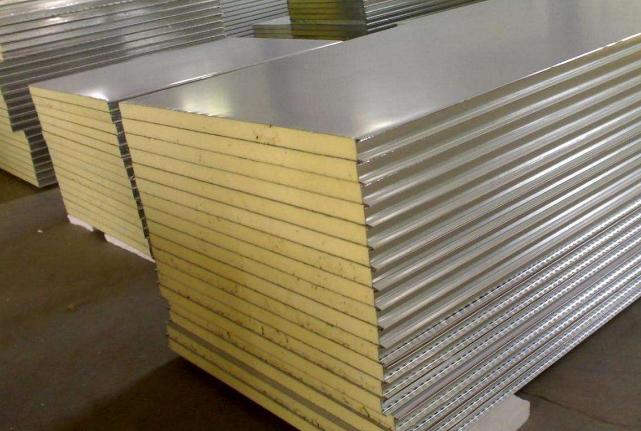 浅析外墙复合岩棉板的优势和特点