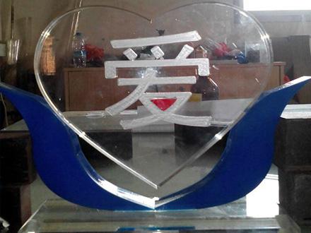 有机玻璃制品个性化定制