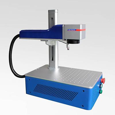 激光打标机输出功率降低的好多个普遍缘故