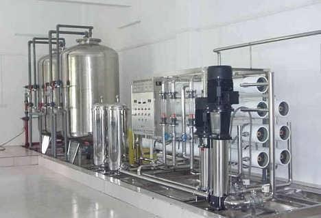 我国污水处理技术发展趋势