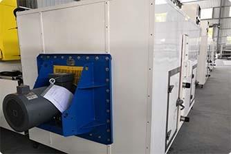 反渗透膜烘箱