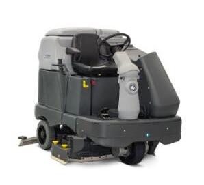 夏季自动式洗地机该怎样维修保养?
