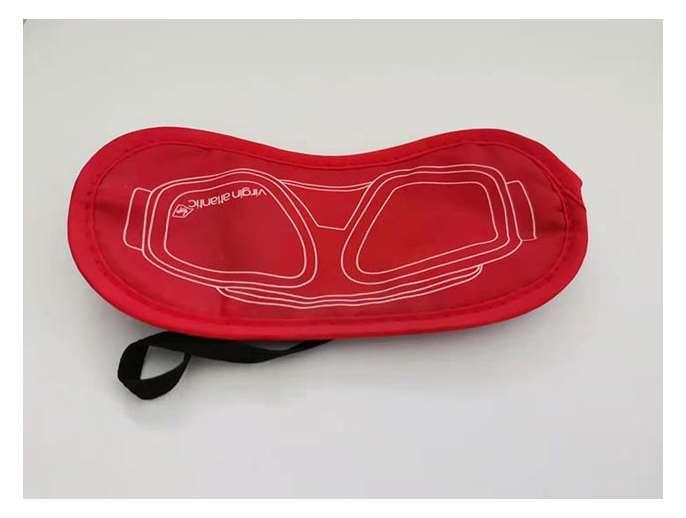 遮光眼罩的主要功能是遮挡光线