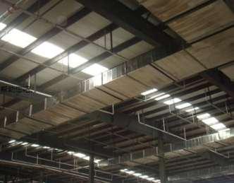 哪些方面会影响到通风管道的安装质量