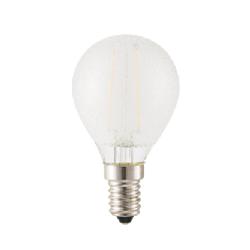 LED 灯丝灯 G45白砂