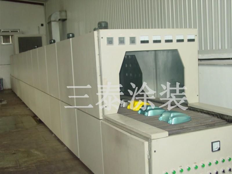 烘干固化设备