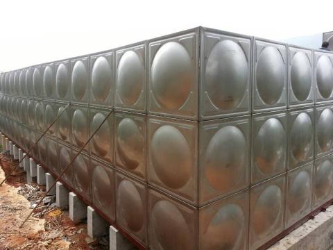 了解不锈钢水箱
