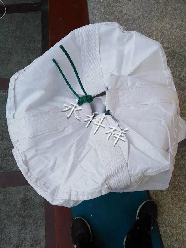 钢球尼龙吨袋