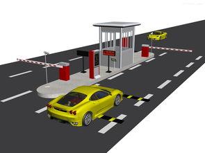 车牌识别系统技术在当今社会的应用发展