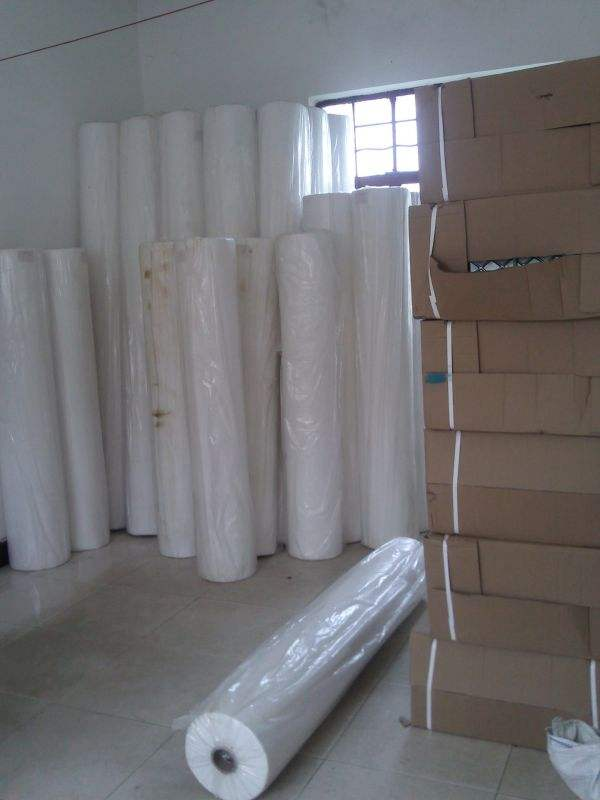 无纺布填充母料行业应用
