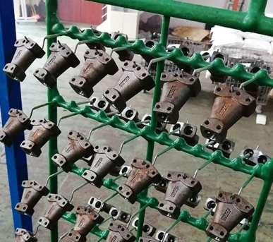 电镀锌镍合金的广泛应用介绍