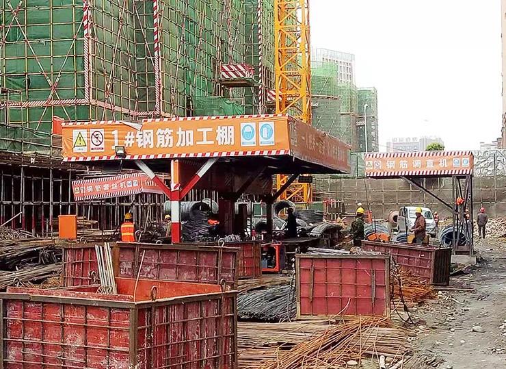 彭州市土建工程