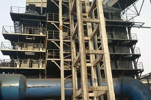 火电厂烟气脱硝装置优化运行与维护
