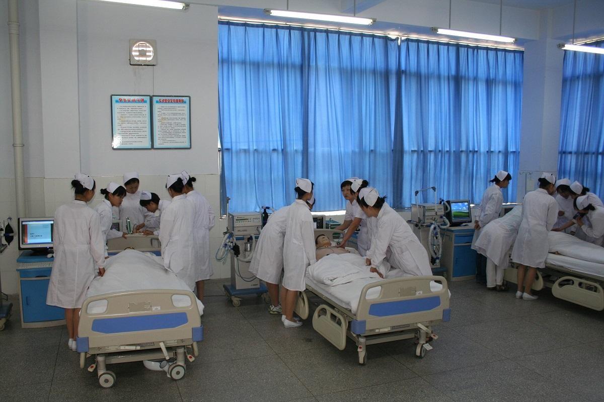 护理专业(大专)
