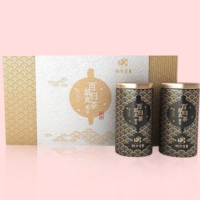 茶叶盒设计包装印刷