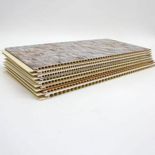 竹木纤维集成墙板的综合优势