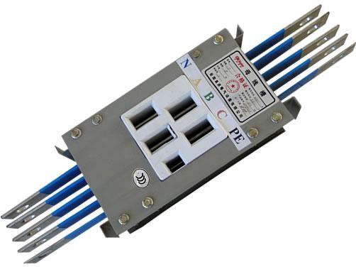 BMC空气型母线槽