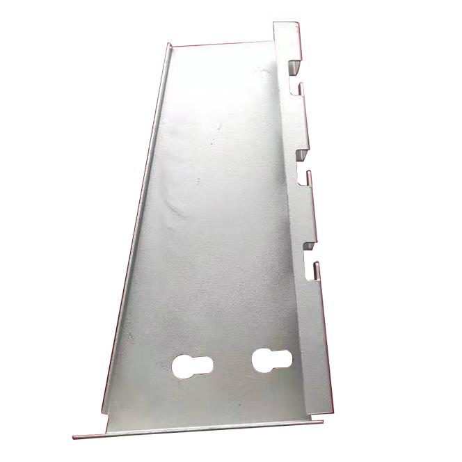 钢网桥架配件成型