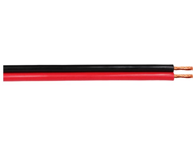 双色平行型喇叭电缆