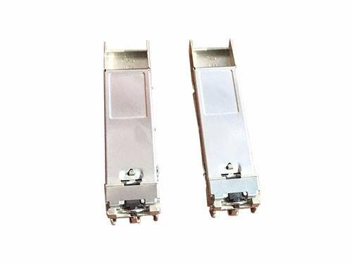 SFP+ LC双纤外壳