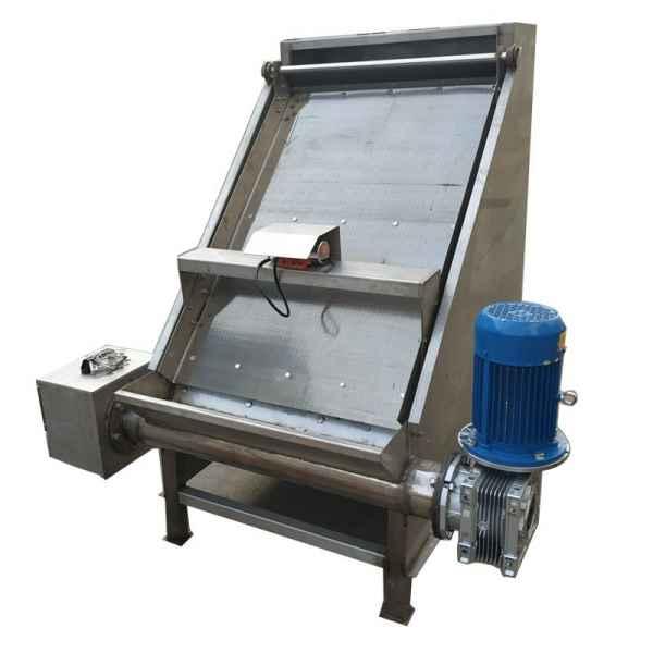 重庆固液分离机的主要用途