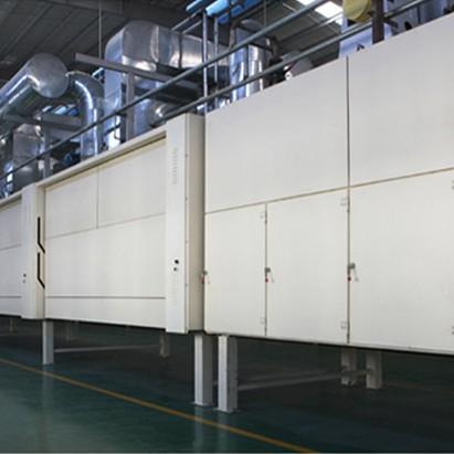 卧式气浮烘箱、气动门烘箱 产品详细介绍
