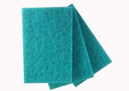 芜湖你知道如何更好的使用百洁布吗