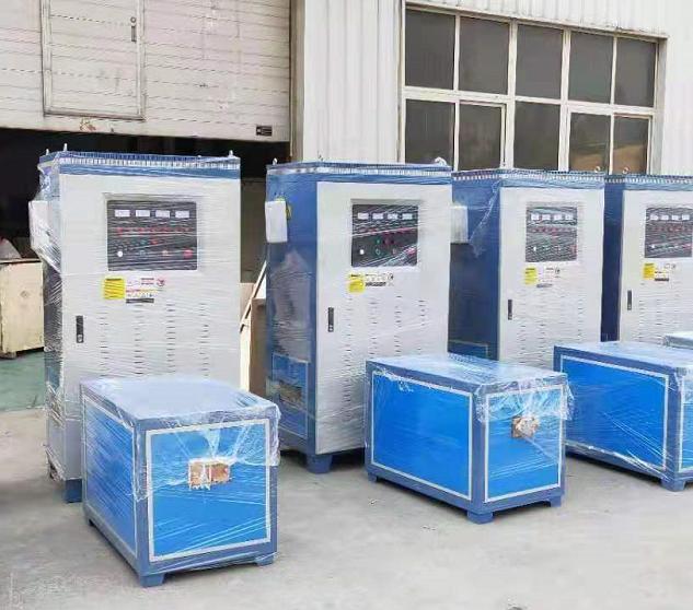 常州超音频感应加热电源