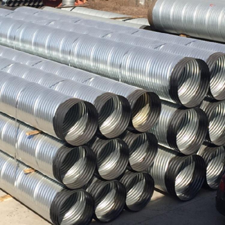 大家知道金属波纹管的制作方法吗