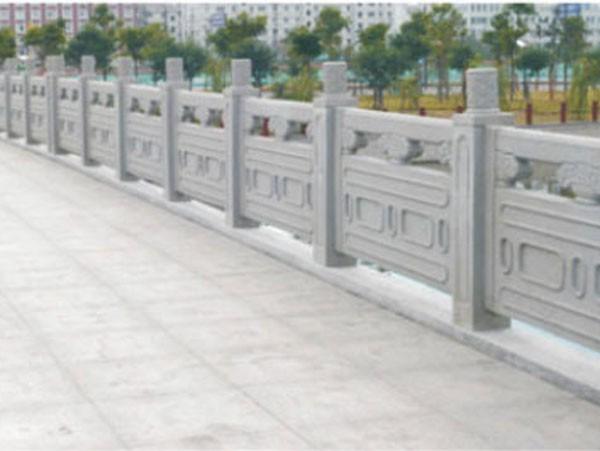 江苏仿石栏杆fs-祥云标准-66