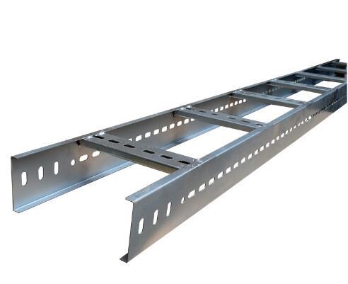 镀锌梯级式桥架