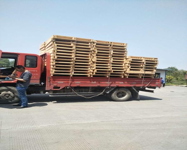 扬州木托盘在选择时需要注意哪些?