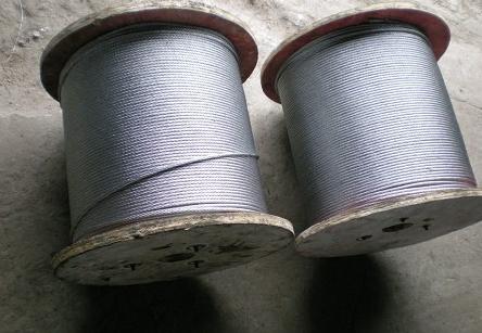 识别钢丝强绳的几种方法