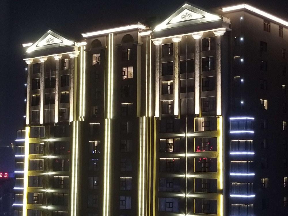 乌鲁木齐优质LED地埋灯