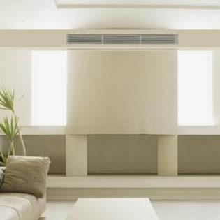 依据房型挑选中央空调匹数