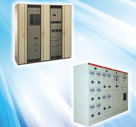 HLGDP低压固定分隔式开关柜