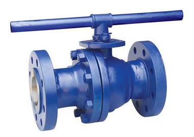 合理使用液压球阀可以减少液压冲击噪声