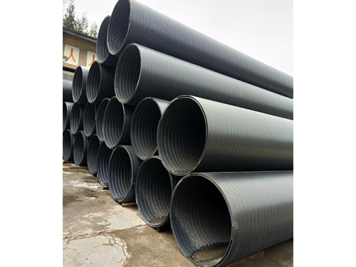 工程建筑PE给水管采用五点实施方案