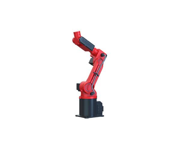 工业机械手全自动左右料机械手的四种驱动方法