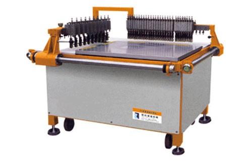 RL-系列超薄玻璃切割机