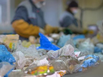 福州垃圾处理环境检测