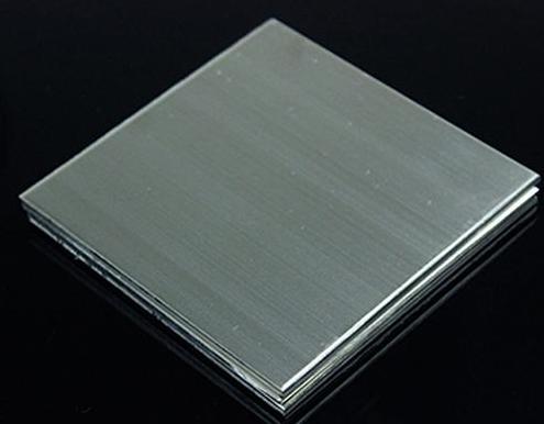 西安不锈钢板材切割的方法你知道哪些?