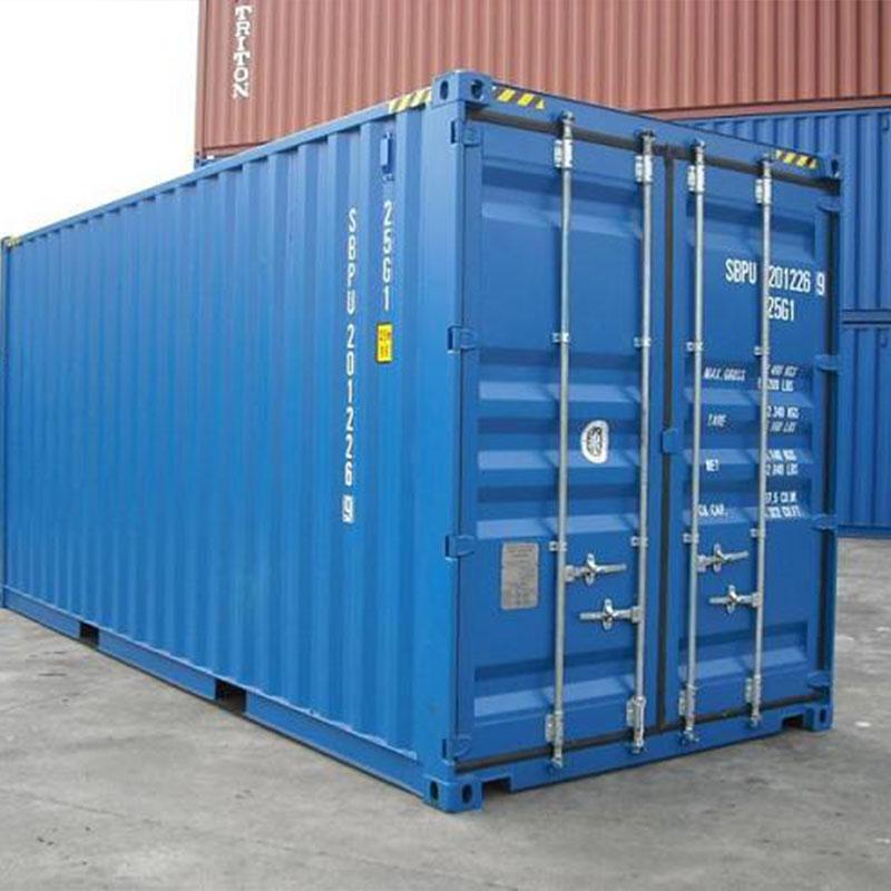 什么货物不能装集装箱?