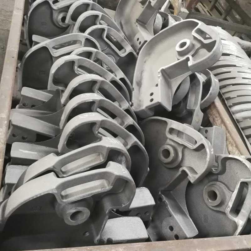 机械铸造件耐火涂装-河南宏锦涂装