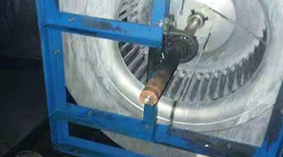 油烟机管道清洗