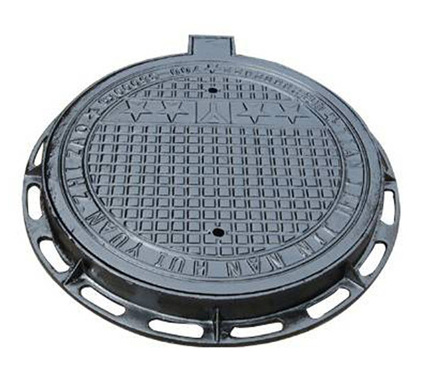 如何检测球墨铸铁井盖井圈